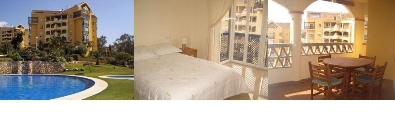 Our great and big apartment in the perfect location with views over the park and near the beach